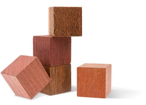 Drewniane Materiały